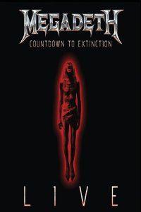Megadeth - Countdown to Extinction LIVE  #christmas #gift #ideas #present #stocking #santa #music #records