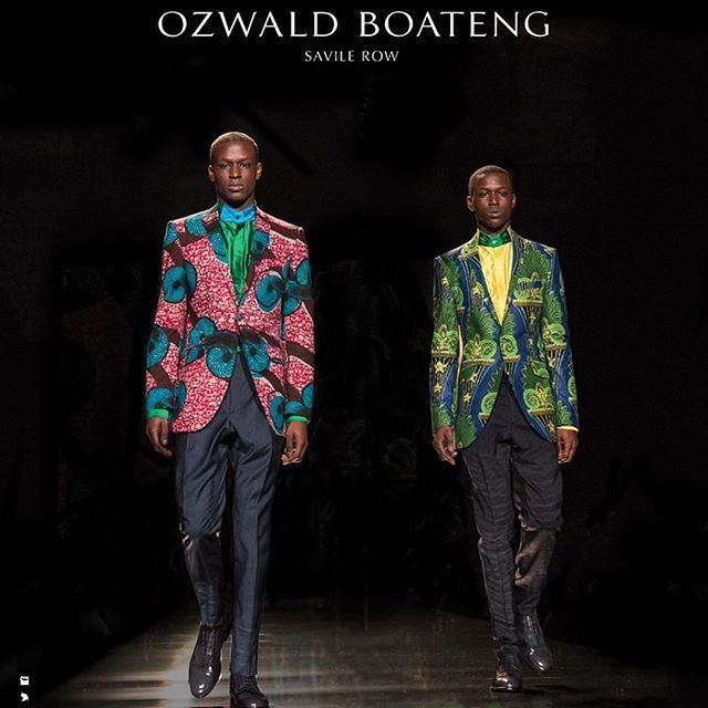 Campaign NYFW Ozwald Boateng (2012) on cover : @_toreyandkhorey / @toreydon & @khoreydon . Something from the archives that I made for Ozwald Boateng to promote his SS13 collection. #backwheniworkedatozwaldboateng . #ozwaldboateng #newyorkfashionweek #nyfw #ss13 #campagin #cover #magazine #khoreyandtorey #menswear #savilerow #london #newyork #throwback #sandergee #graphicdesigner #mensstyle #lifestyle #classic #sartorial #suits #ootdmen #dapper #oswaldboateng #suitup #menslook #styling…
