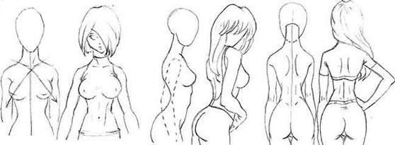 pelo largo intercambio de parejas desnudo