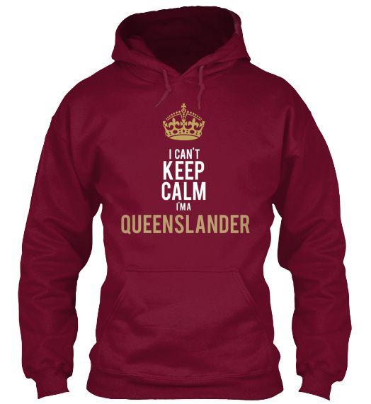 LTD - QLD State of Origin Clothing!