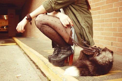 Can't wait to buy my Litas, Love this outfit.