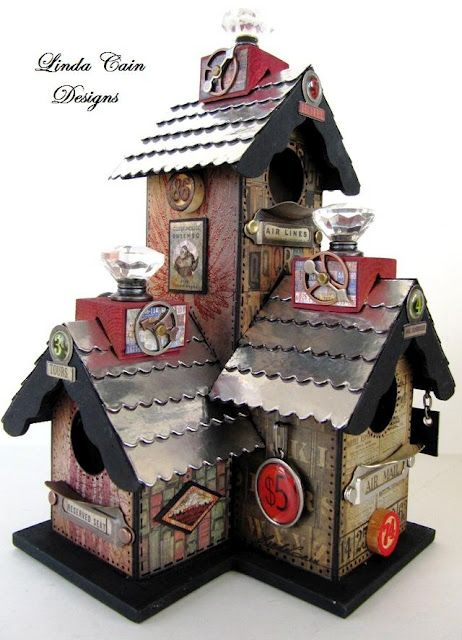 Birdhouse Travel Resort-CHA 2012 Project