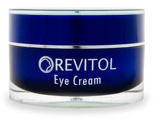 Skin Care Products - Revitol Eye Cream - The natural ingredients and moisturizing emollients in Revitol Eye Cream help to tackle dry skin and other factors that lead to eye beauty concerns. The solution absorbs quickly into the skin and leaves it feeling supple and smooth.  www.revitol.co.uk
