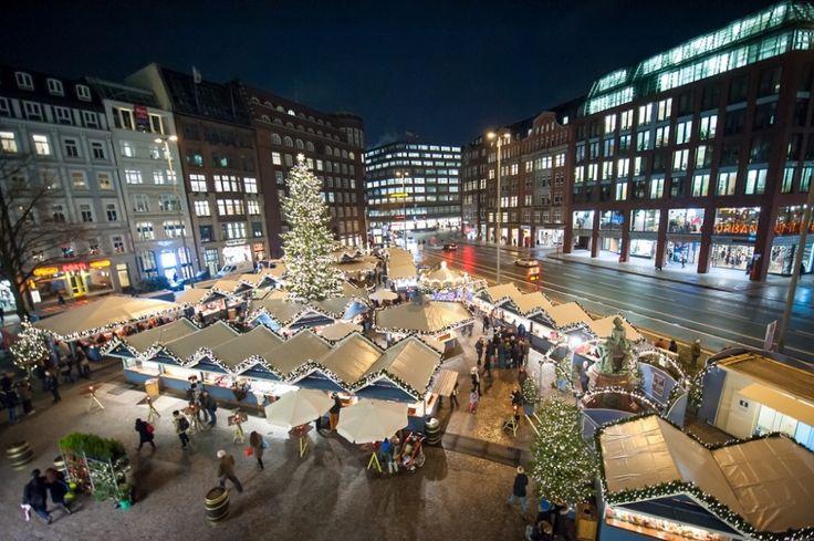 Weihnachtsmarkt-Hamburg-Gänsemarkt