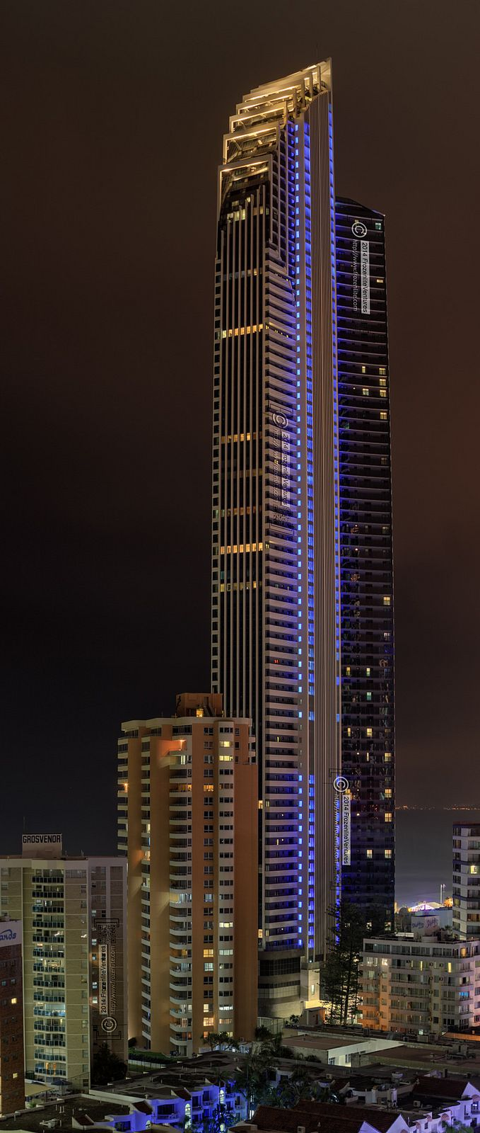 Soul Tower . Gold Coast . Australia www.handyman-goldcoast.com