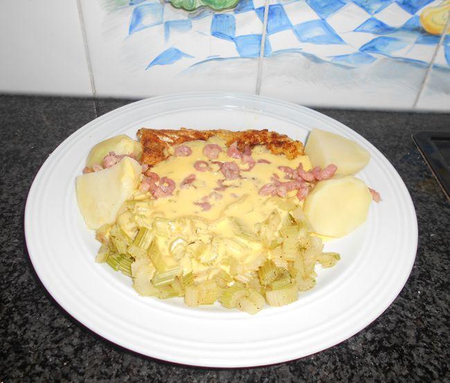 Hollandse saus in de thermomix, Recepten - Thermomix recepten, Gette.org