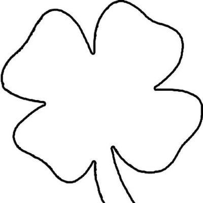 The 25 best four leaf clover ideas on pinterest five leaf 7 lucky leprechaun crafts pronofoot35fo Choice Image