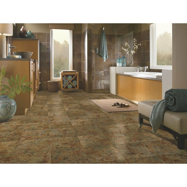 Vinyl Flooring Options Lowes: 38 Best Lowes In-Stock Peel And Stick Vinyl Images On