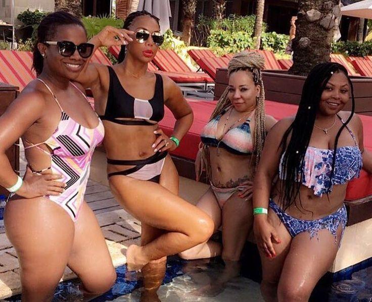 Tamar Braxton Dumps On Blac Chyna And Rob Kardashian With Viral Video - Is She Defending Tameka 'Tiny' Harris & T.I.? #BlacChyna, #TamarBraxton celebrityinsider.org #Entertainment #celebrityinsider #celebrities #celebrity #celebritynews