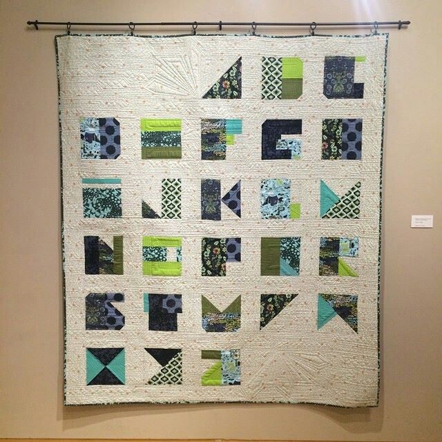 32 best images about 100 Modern Quilt Block settings on Pinterest Quilt, Farmers wife quilt ...