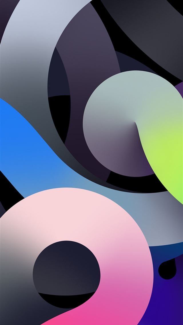 Ipad Air 2020 Stock Wallpaper Blend Color 1 Ipadair2020stockwallpapers In 2020 Stock Wallpaper Wallpaper Iphone Wallpaper
