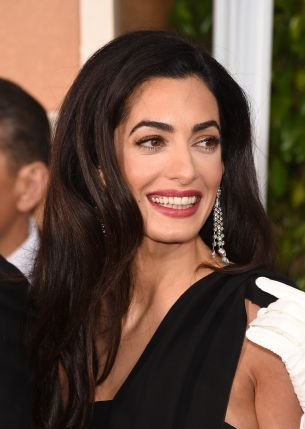 Amal Clooney has her first television interview and speaks about her life post-marriage : Appearing on NBC News to speak about the Maldives and her client, Mohamed Nasheed.