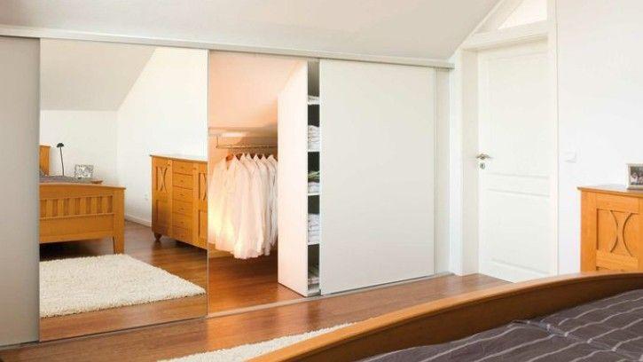 ber ideen zu schr nke f r dachschr gen auf pinterest dachschr ge einbauschrank selber. Black Bedroom Furniture Sets. Home Design Ideas
