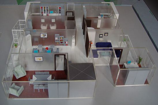 model-plans, Architectural Model, Scale Model, Model Maker