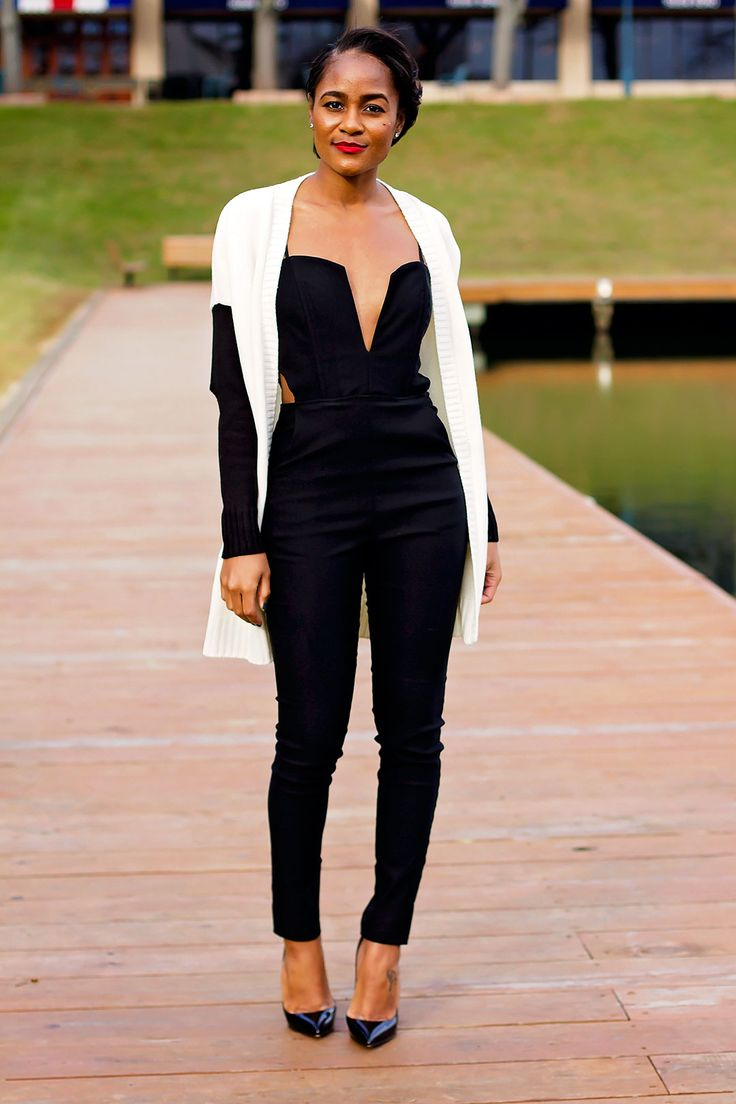 Ashleigh of The Daileigh shows us what's good in Columbia, Maryland, pictured wearing the Midnight Run Jumpsuit (http://www.nastygal.com/nasty-gals-about-town-party-edition/nasty-gal-midnight-run-jumpsuit?utm_source=pinterest&utm_medium=smm&utm_term=ngdib_collab&utm_content=ng_about_town&utm_campaign=pinterest_nastygal) & The Cynthia Cardigan…