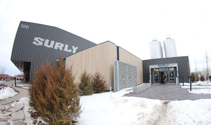 Minneapolis MN: Ten best new breweries