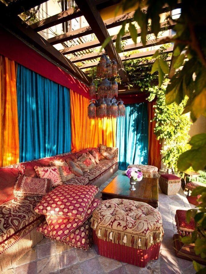 10 tumblr decoraci n de interiores pinterest for La casa de mi gitana muebles