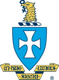 The Crest of Arms of Sigma Chi Fraternity