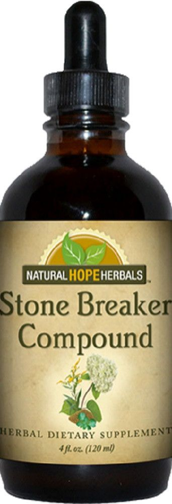 STONE BREAKER COMPOUND Traditional Relief Blend