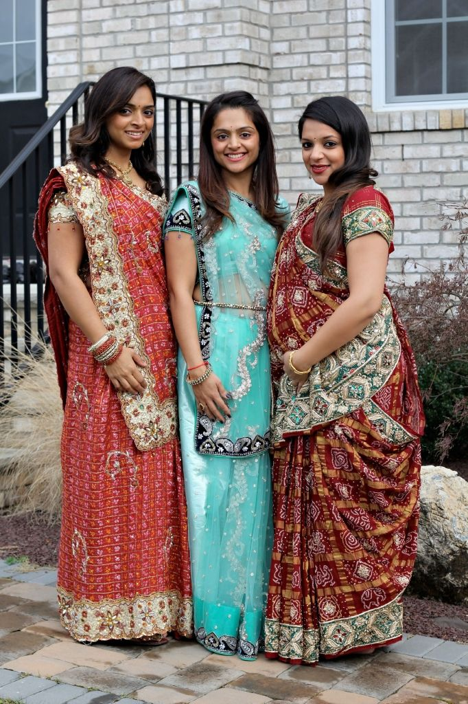 Dipti S Baby Shower The Indian Ceremony Runways Rattles