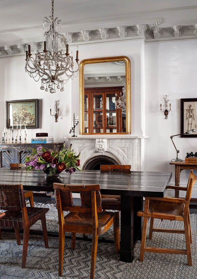 152 best Dining Room Decorating Ideas images on Pinterest | Dining ...