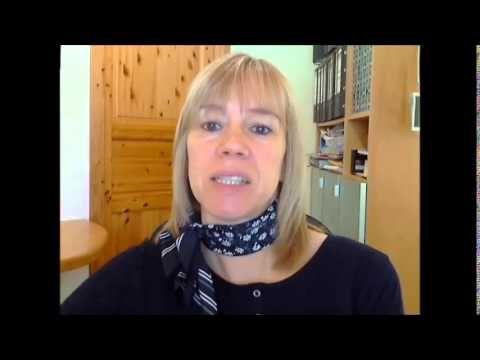 Fibromyalgie und keiner versteht mich - YouTube