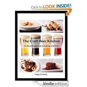 Homebrew Finds: The Craft Beer Kitchen for Kindle... Free