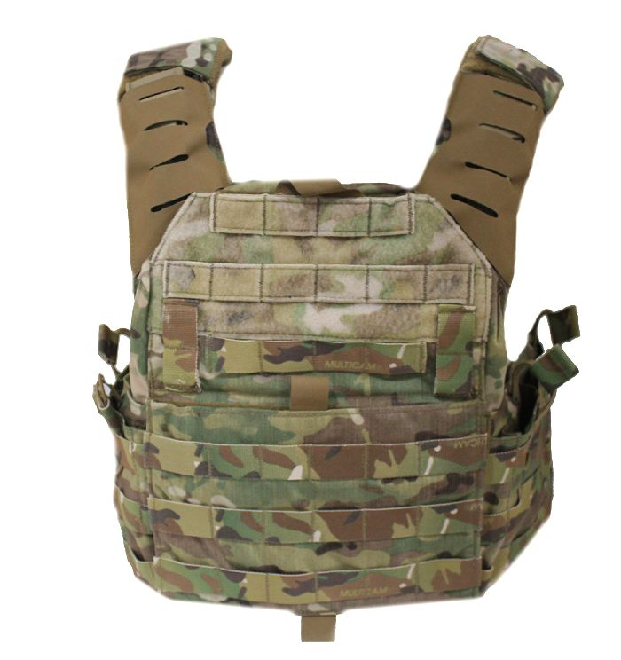 Shellback Tactical Banshee Elite 2.0 Rifle Plate Carrier With Elite Cumberbund