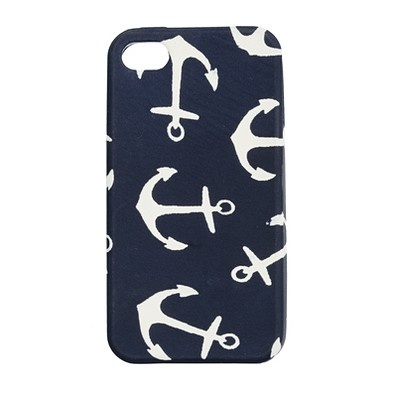 What's a nautical theme without a matching iphone case?