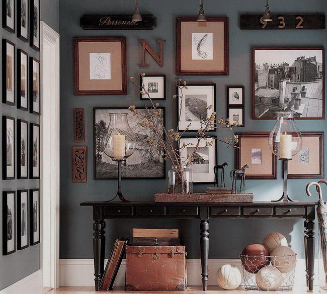 Если Вы придерживаетесь сдержанного стиля в оформлении интерьера, можно декорировать стены элементами двух цветов. Например, чёрный и коричневый. И рамки http://ramka-kiev.com.ua/ru/calc/, и фотографии, и таблички, и объёмные буквы будут выглядеть гармонично.  #рамка #багетнаямастерская #фоторамка #рамкадляпостера #багетнаямастерскаяВиртуоз