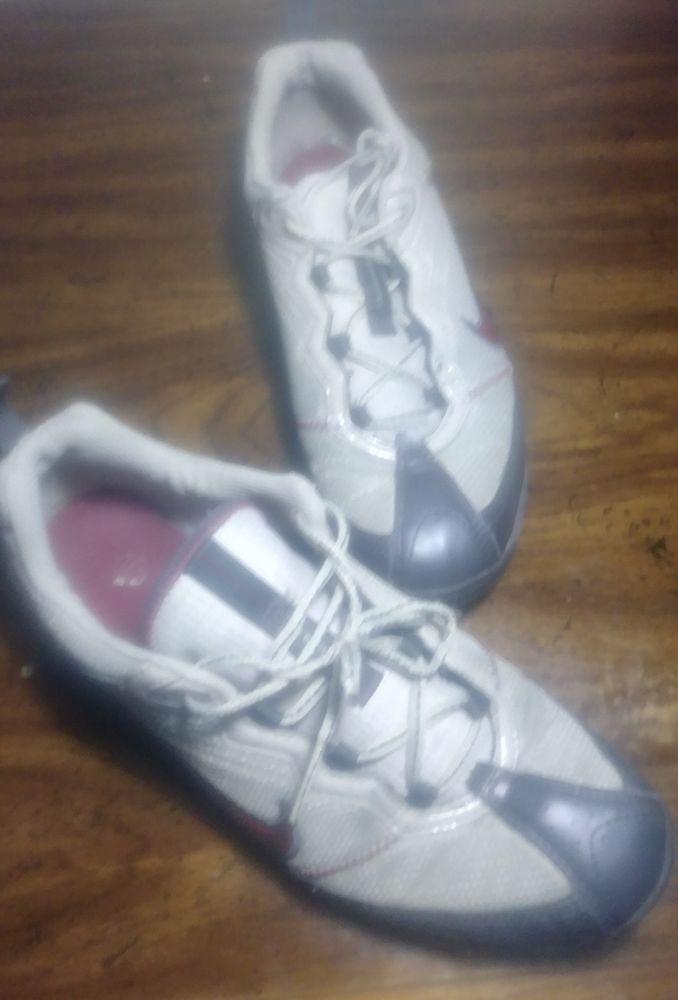 Nike ACG All Trac Womens Sz 8.5 Trail Hiking Shoe 100-13  cf72b47df8