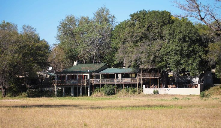 Notten's Bush Camp > Sabi Sand South > Kruger Private Reserves