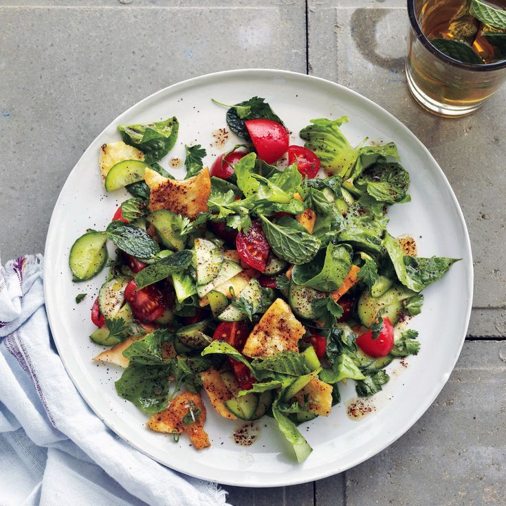 14 Panzanellas That Prove Salads Should Have More Carbs