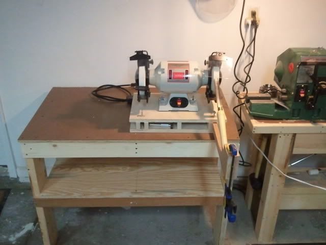 1000 Ideas About Bench Grinder On Pinterest Angle