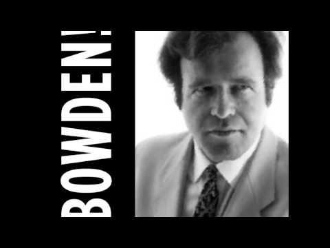 Credo; A Nietzschean Testament (Jonathan Bowden) - YouTube