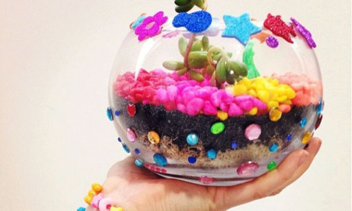 Crafty ways to keep kids busy in the school hols - Kidspot