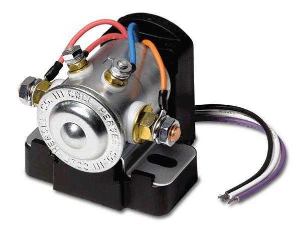 Best Car Audio Smart Battery Isolator