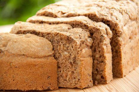 3-Minuten-Brot – funktioniert spitze! | backen ...