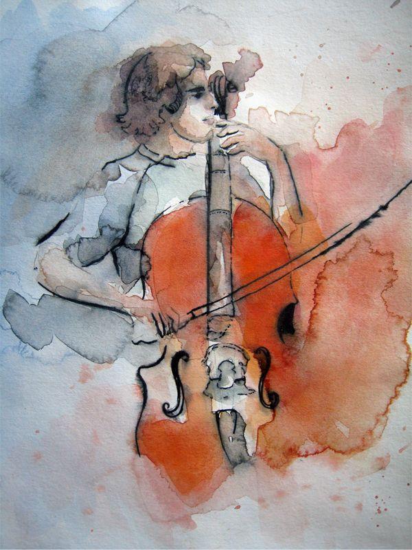 Cello-becca ward