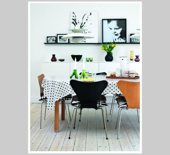 Brokiga Sjuan Tables And Chairs Pinterest Stolar Och K 246 K
