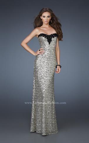 116 best New Prom Arrivals images on Pinterest | Formal dresses ...