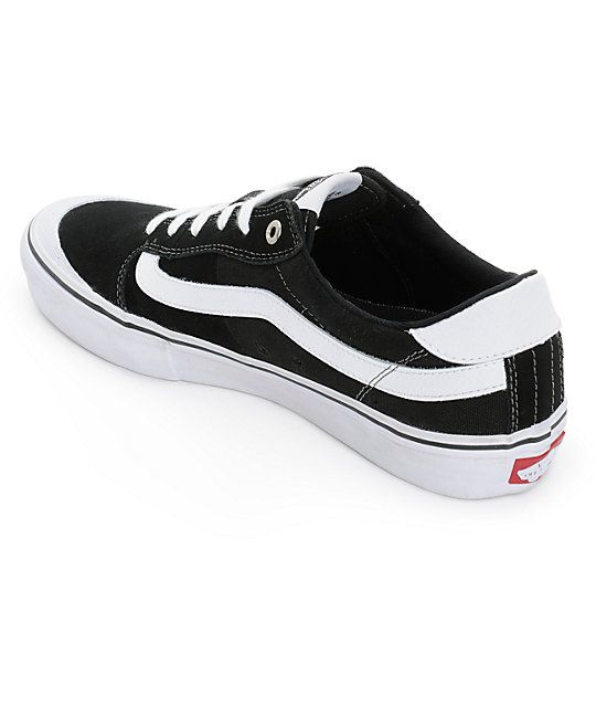 Vans 112 Pro Skate Shoes (Mens)
