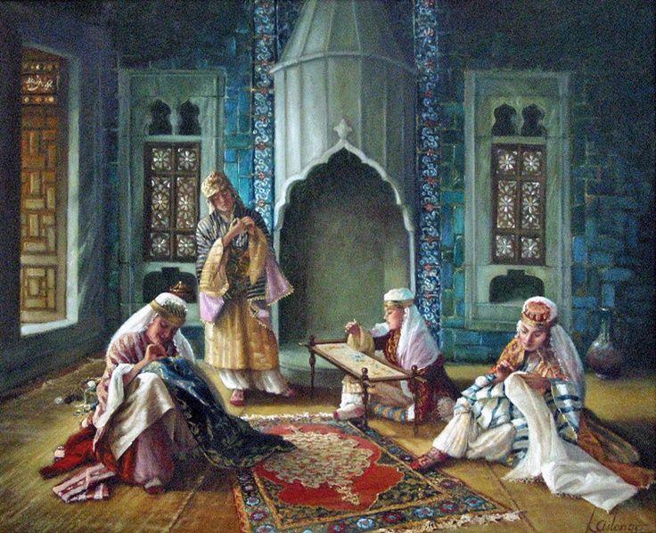 de Kamil ASLANG / ASLANGER (turc 1949)