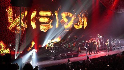 "Kendji Girac en concert  au Phare à Chambéry  le Samedi 15 octobre 2016.  Tournée ""Ensemble""  #kendji"