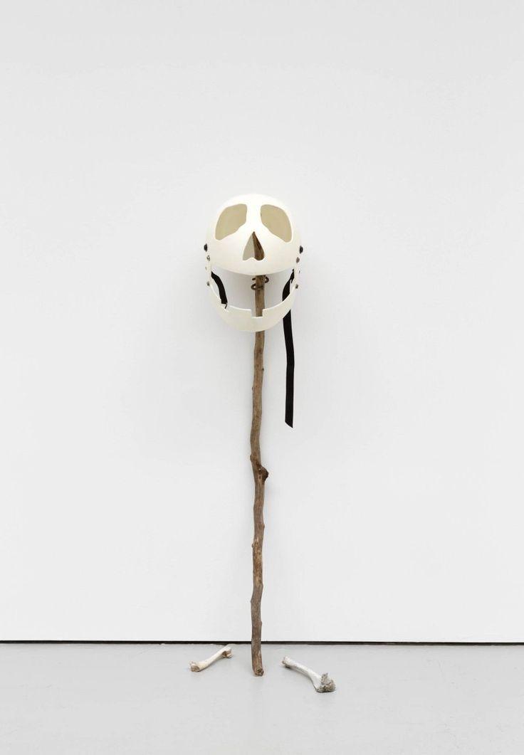 Mike Nelson. Amnezi Skalk Kask (2012)