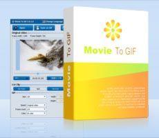 Movie To GIF(動画からGIFアニメを作成するツール)コマンドライン対応?