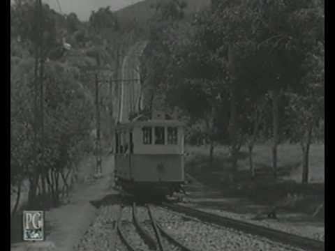 Ferrovia e funicolare del Vesuvio