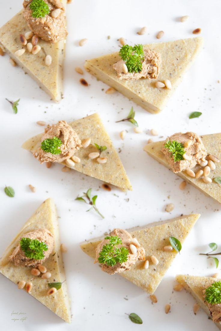 5 Interesting & Healthy Polenta Recipes -