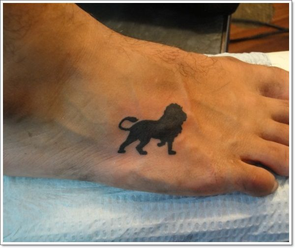 40 Most Original Lion Tattoos : Unleashing Your Inner Beast
