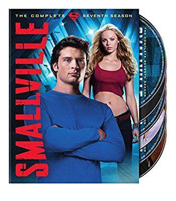 Smallville: Season 7 (With images) | Smallville, Season 7 ...